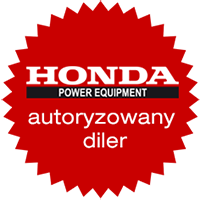 Honda Sezam